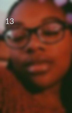 13 by hernayborhood