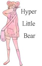 Hyper Little Bear •HxH• by randommoon