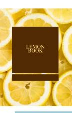 LEMON/FLUFF BOOK {WORK IN PROGRESS} by ImShooklikereally