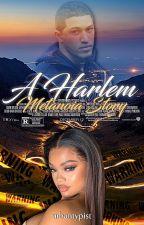 A Harlem Metanoia Story by urbantypist
