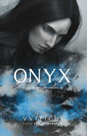 ONYX by vviticus