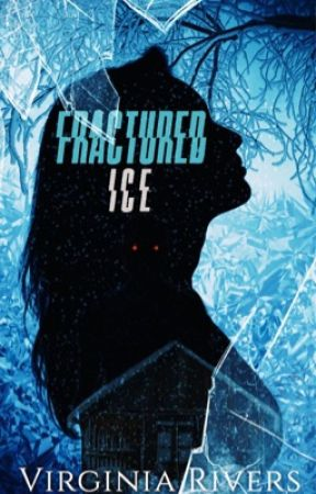 Fractured Ice by Crimson_Graves