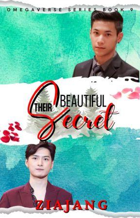 Their Beautiful Secret by ZiaJang