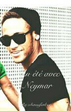 Un été avec Neymar by xliamsforksx