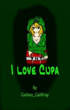 I love Cupa (A Minecraft Romance Fan Fiction) by Galileo_Gallifrey