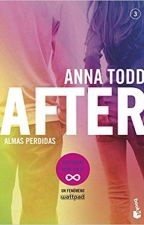 After-Almas Pérdidas by FifteenLe