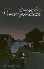 Corazones incomprendidos. [KookGi] by SweetMinMinGlossy