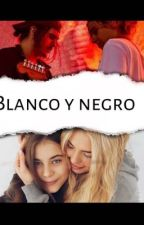 Blanco Y Negro by novelasvoragine