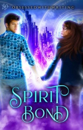 Spirit bond by obsessedwithwritting
