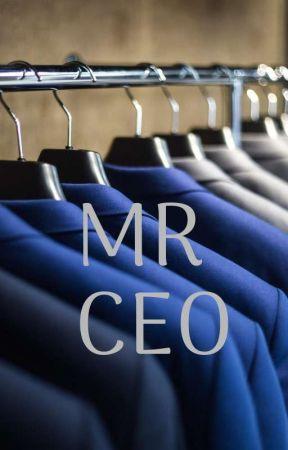 Mr. CEO | Drake by darkmodeayvatar