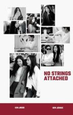 No Strings Attached || JenSoo by jensoofic