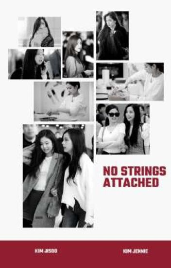 No Strings Attached || JenSoo