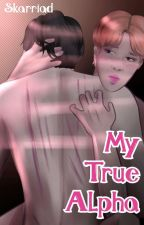 My True Alpha | Yoonmin by Skarriad6