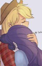 You Saved Me:rarijack  by Jessie66864737