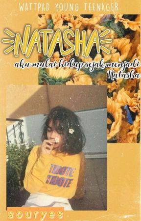 Natasha by s0urniyes