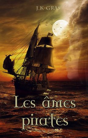 Les âmes pirates by JoHanna468