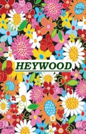 Heywood by beckybloomwood