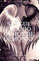 Sangue de Anjo Olhos de Demônio#1 by jusboeira