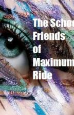 The School: The Friends of Maximum Ride by Ginnycat720