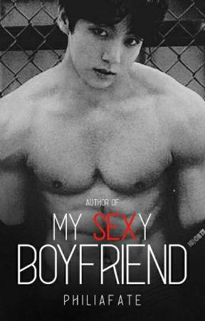 My SEXy Boyfriend | [Jungkook NC 21+] by PhiliaFate