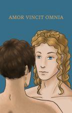Amor vincit omnia by Selenicere