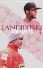 Landrynki | one shot's by natali_003