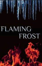 Flaming Frost by priantha_govender