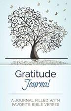 Gratitude Journal [PDF] by Brenda Nathan by luhonowo30747
