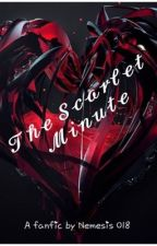 The Scarlet Minute (a VK and DL fanfic) by Nemesis018