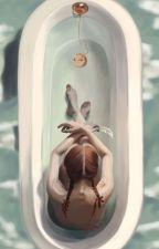 La malédiction de Lucifer [ EN PAUSE ]  by DjahmineHR
