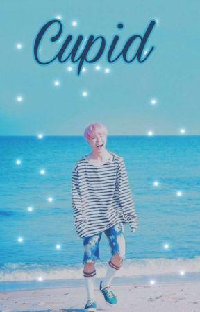 Cupid - Kookmin 💜 by min-amy