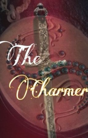 The Charmer (A Harry Potter Fanfiction) by the1random1