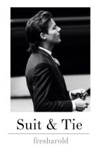 suit & tie | explicit. by fresharold