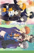 Fruits Basket Boyfriend Scenarios by Tidelander1320