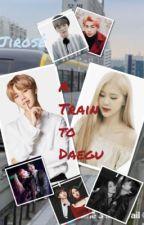 A Train to Daegu by taehyungsilligurl