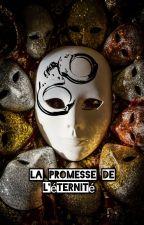 La promesse de l'éternité by BlaiseRmera