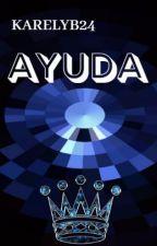 AYUDA - votoxvoto by Karelyb24