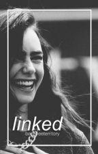 Linked||Jordan Parrish by BansheeTerritory