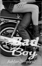 Bad Boy (Luke Hemmings Fanfic) by AshtonDimples0
