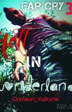 Far Cry 3: Hell in Wonderland by Crimson_Valkyrie