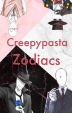 Creepypasta Zodiacs by yAnDAIRY-kun