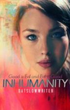 Inumanity by DatSlowWriter