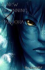 A New Beginning on Pandora | ☑️ by BamV07