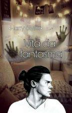 Vita Da Fantasma • Harry Styles • by _vivodizayn_