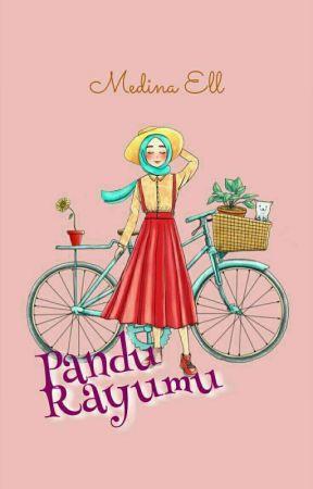 Pandu Rayumu by Medina_Elle