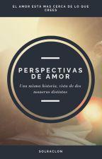 Amor por perspectiva by SolraClon