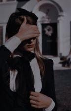 "🍂""It's my last chance""🦋 by OviedoAnnika"