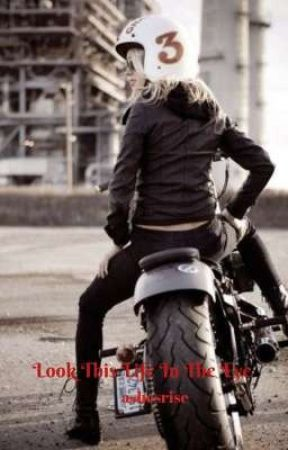Look This Life In The Eye ~a SOA fanfic~ by ashesrise