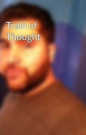 Train of Thought by apapafrangou