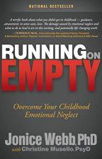 Running on Empty [PDF] by Jonice Webb by lagiciru19145